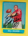 1963 Topps Football Cards 17