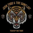 Year Of The Tiger, Josh Todd & The Conflict, Audio CD, New, FREE & FAST Delivery