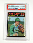 Catfish Hunter Cards, Rookie Card and Autographed Memorabilia Guide 39