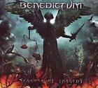 Seasons of Tragedy (Limited Edition Digipack), Benedictum, Used; Good CD