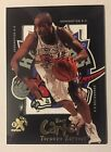Vince Carter Cards and Autographed Memorabilia Guide 12