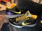 Full History and Visual Guide to Kobe Bryant Shoes 34