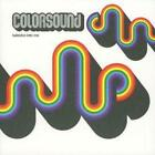 Colorsound : Kaleides Into Me CD (2003) Highly Rated eBay Seller Great Prices