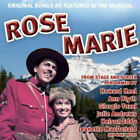 Various Artists : Rose Marie: Original Songs As Featured in the Musical CD