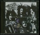 The Glamour Punks One Sick Posse CD new Indie Hair Metal Glam