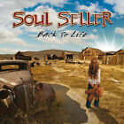 Soul Seller : Back to Life CD (2011) Highly Rated eBay Seller Great Prices
