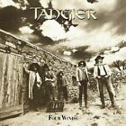 Tangier : Four Winds CD