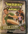 Biggest Loser Boot Camp DVD Bob Harper DVD New