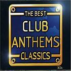 The Best Club Anthems Classics, Various Artists, Used; Very Good CD