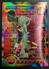 1993-94 Topps Finest Basketball Cards 7