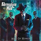 Adrenaline Mob - Men of Honor - Adrenaline Mob CD LMLN The Fast Free Shipping
