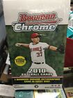 2010 Bowman Chrome Baseball Review 20