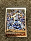 2016 Topps Archives Signature Series All-Star Baseball Cards - Checklist Added 13