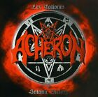 Acheron : Lex Talionis & Satanic Victory CD Incredible Value and Free Shipping!