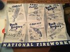 1979 Topps Buck Rogers Trading Cards 15