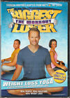 THE BIGGEST LOSER Workout WEIGHT LOSS YOGA Exercise TV SHOW Video DVD of FITNESS