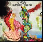 Mountain : Nantucket Sleighride Rock 1 Disc CD