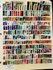 Worldwide Stamps 240 All Different Before 1980 Lot 21820B