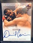 2012 Topps UFC Knockout Cards 78