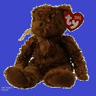 HAWTHORNE the Bear TY Beanie Baby>Plush collectible toy  AUCTION