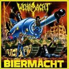 Wehrmacht : Biermacht CD Value Guaranteed from eBay's biggest seller!