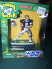 Troy Aikman Cowboys New In Pkg 1998 Starting Line Up GridIron Greats Collectible
