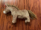 TY Beanie Baby Filly the Horse
