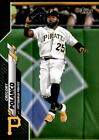 2020 Topps Pittsburgh Pirates Police Baseball Cards 9