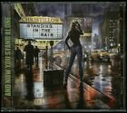 Christillow Standing In The Rain CD new private indie melodic hard rock metal