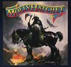 Molly Hatchet - Molly Hatchet - Molly Hatchet CD HYVG The Fast Free Shipping