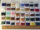 Petite Complete Mill Hill Japanese Seed Beads Lot 15 0 40 Colors 5g each  200g