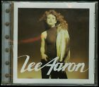 Lee Aaron self titled 1987 CD new s/t same