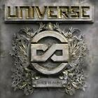 Universe Infinity - Rock Is Alive - ID3z - CD - New