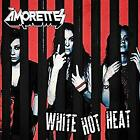 The Amorettes - White Hot Heat - ID3447z - CD - New
