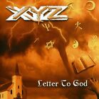Xyz : Letter to God CD Value Guaranteed from eBay's biggest seller!
