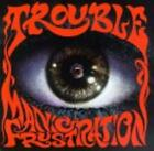 Trouble : Manic Frustration CD Value Guaranteed from eBay's biggest seller!