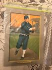 1910-11 T3 Turkey Red Baseball Cabinet Cards 18