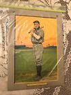 1910-11 T3 Turkey Red Baseball Cabinet Cards 20