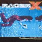 Racer X : Technical Difficulties CD (2000) Highly Rated eBay Seller Great Prices
