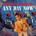Chuck Jackson : Any Day Now CD (2014)