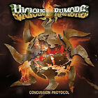 Vicious Rumors : Concussion Protocol CD (2016) Expertly Refurbished Product