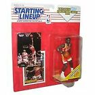1993 STACEY AUGMON Atlanta Hawks Rookie Starting Lineup