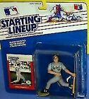 1988 JOSE CANSECO Oakland Athletics A's Rookie Starting Lineup #33