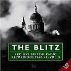 Various Artists : The Blitz CD 2 discs (2007) Expertly Refurbished Product