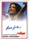 2013 Topps WWE Autographs Visual Guide 37