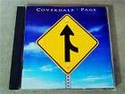 Coverdale • Page - Coverdale • Page GEFD-24487 US CD M-1167