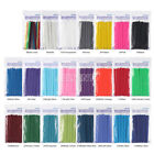 Dental Orthodontic Ligature Ties Elastic Rubber Bands 23 Colours 1000pcsbag