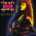Vinnie Moore : Meltdown CD Value Guaranteed from eBay's biggest seller!