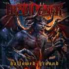 Death Dealer : Hallowed Ground CD Album Digipak (2015)