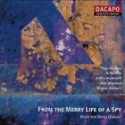 From the Merry Life of a Spy (Art of Brass Copenhagen) CD (2003)